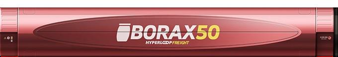 Frorath Borax