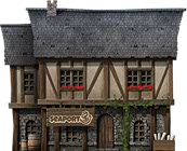 Cartographer's House