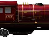 Crimson Train