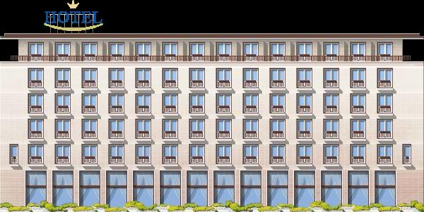 Dev-Inn Hotel