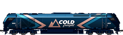 Cold Cargo II
