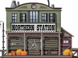 Halloween Station