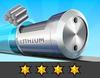 Achievement Lithium Transport IV