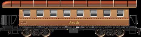 Azoth Tail