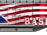 HHP-8 Baseball