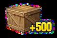 Extension Storage +500
