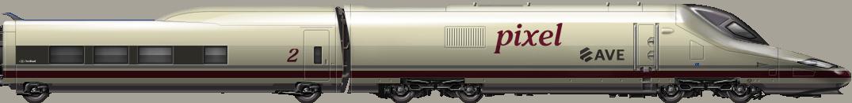 AVE Class 112