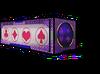 Card Box (High Risk)