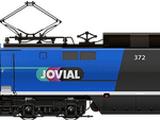 Jovial Express II