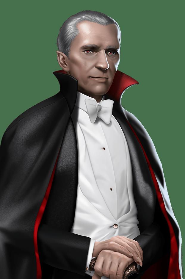 Dracula (2019) Levels 120+