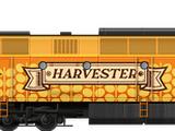 Harvester ML 4000 1