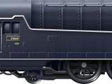 Blackstream Liner I