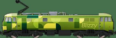 Blizzy Class 90 Super