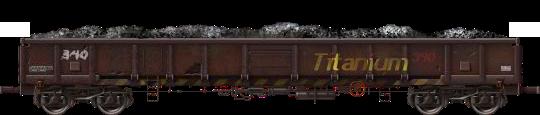 Devourer Titanium