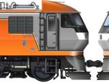 EF210 Inverso Double