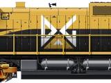 DoG Railfreight (C)