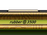 Resistor Rubber