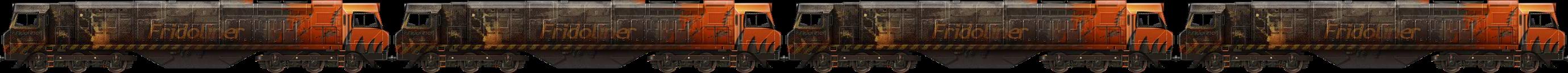 Cargo Devourer I