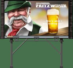Fritz's Lager