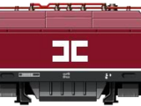 ES64U Taurus (C)