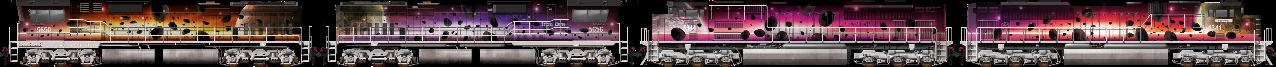 Atlas Cargo I