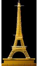 Eiffel Monument