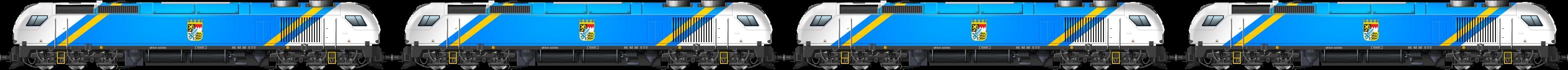 Bavaria Cargo I