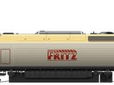 Fritz Express Mk III