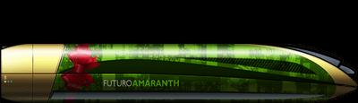 Futuro Amaranth