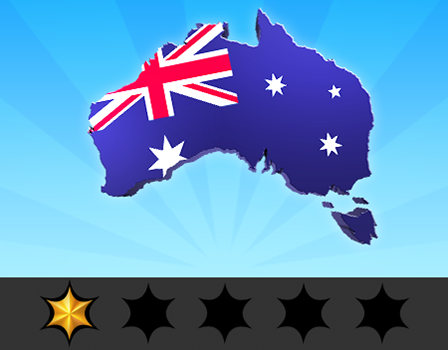 Australia Day Achievements