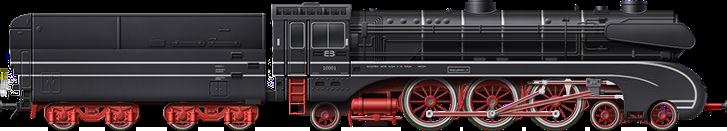 DB Class 10 (C)
