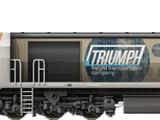 Triumphant Cargo (C)