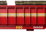 Fireproof Wood
