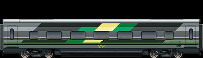 Brightline VIP