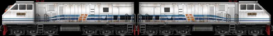 CC203 Double