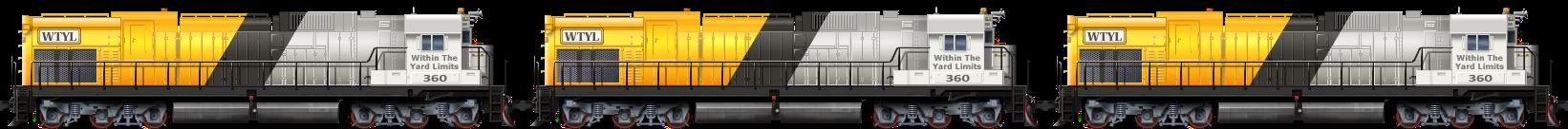 ALCO C-636 Triple