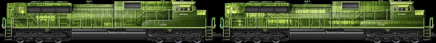 Circuit Freight II