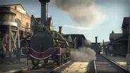 TrainStation - Cinematic Trailer