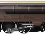 PRR Heritage II