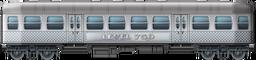 Silberling L750