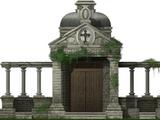Ancient Crypt (III)