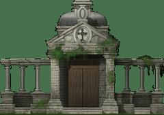 Ancient Crypt (I)