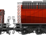 Loon Freight I