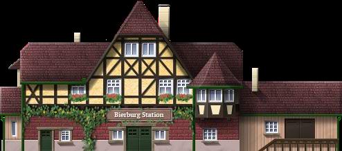 Bierburg Station
