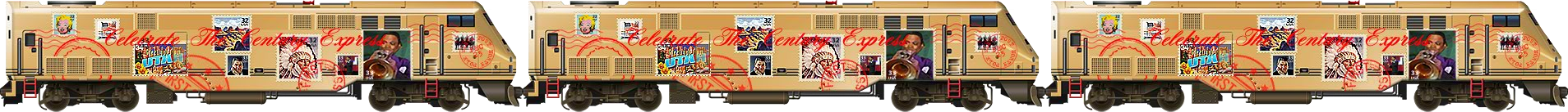 Century Express II
