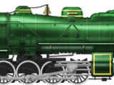 Sapphire Freight