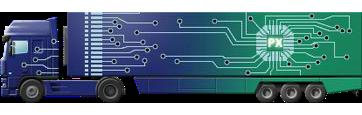 Electronics Truck