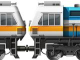 Indian Cargo I