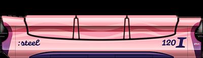 Fleur Steel