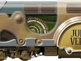 SNCF Jules Verne